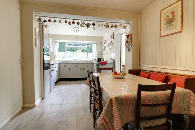 Kitchen Breakfast Room Shot 2