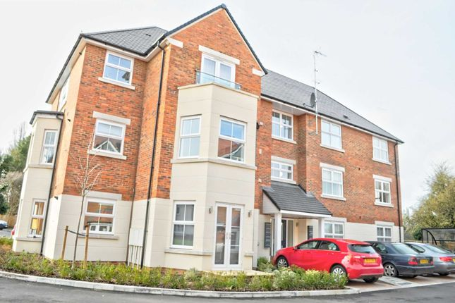 Thumbnail Flat to rent in Goodearl Place, Princes Risborough