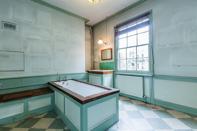 Bathroom of Gloucester Crescent, London NW1