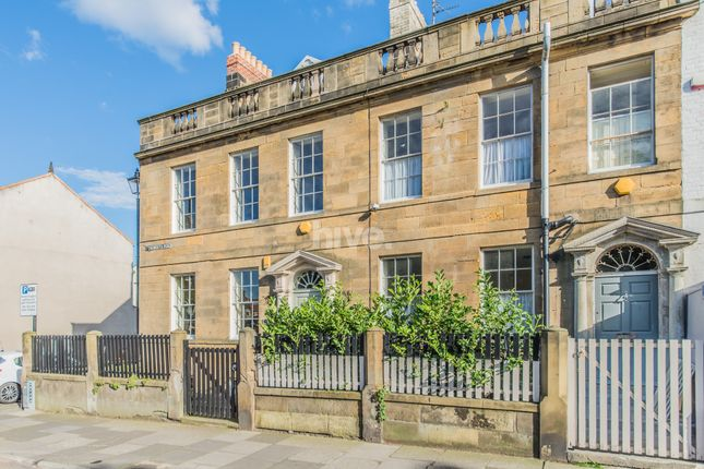 Thumbnail Terraced house for sale in Tynemouth Road, Tynemouth, North Shields