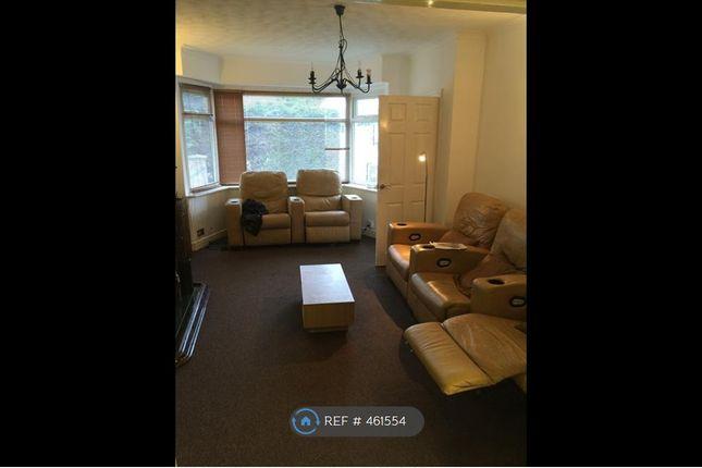 Thumbnail Room to rent in Beverley Road, Hessle