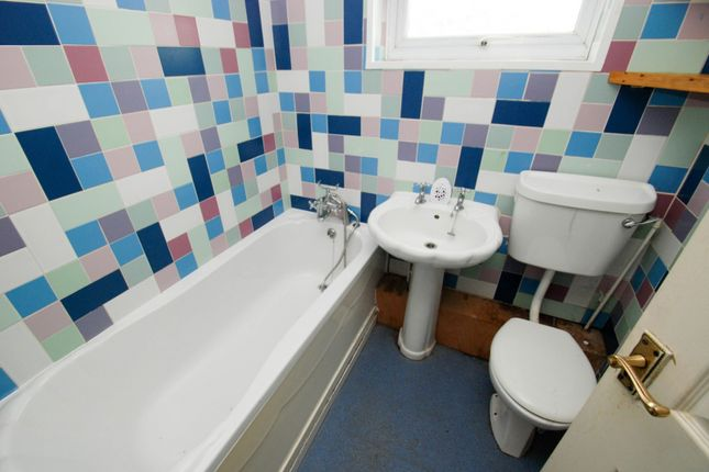 Bathroom of Newmarket Walk, South Shields NE33