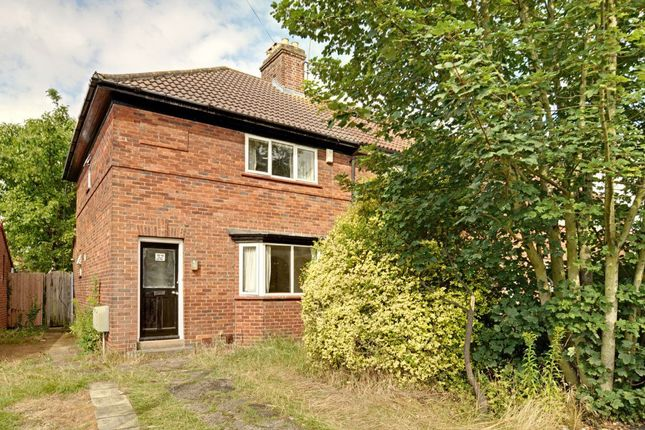 Thumbnail Property to rent in Valentia Road, Headington, Oxford