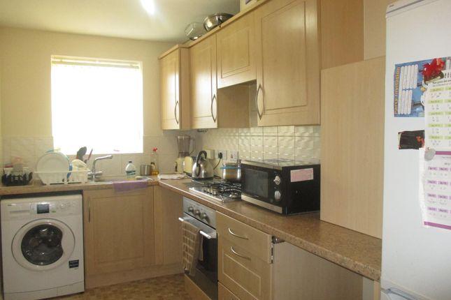 Kitchen of Merlin Road, Birkenhead, Wirral CH42