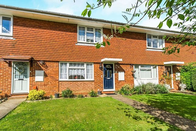 Thumbnail Property for sale in Turgis Close, Langley, Maidstone