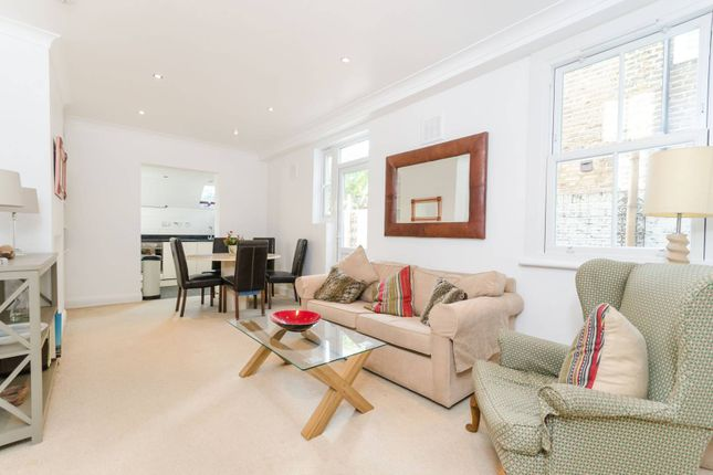 2 bed flat for sale in Tamworth Street, West Brompton