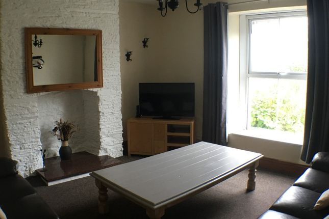 Thumbnail Terraced house to rent in Embankment Road, Plymouth