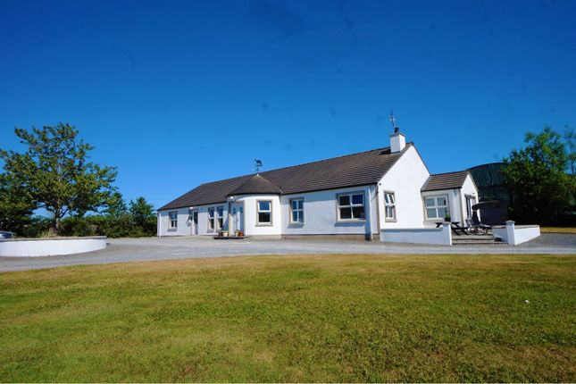 Thumbnail Detached bungalow for sale in Ballyrusley Road, Portaferry