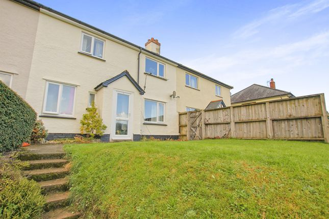 Thumbnail Semi-detached house for sale in Combe Lane, Exford, Minehead
