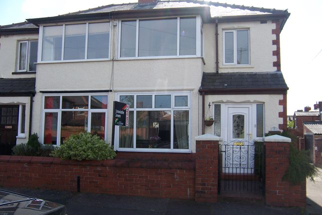 3 bed semi-detached house to rent in Sandy Place, Leyland
