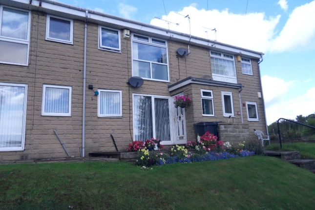 Thumbnail Property for sale in The Laurels, Earlsheaton, Dewsbury, West Yorkshire