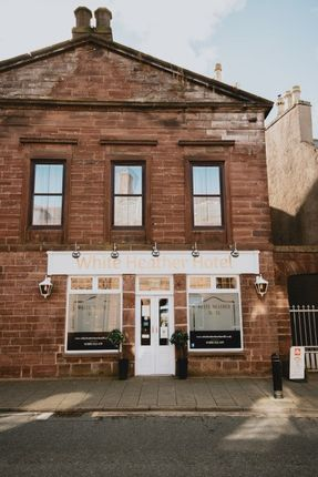 Thumbnail Hotel/guest house for sale in Turriff, Aberdeenshire