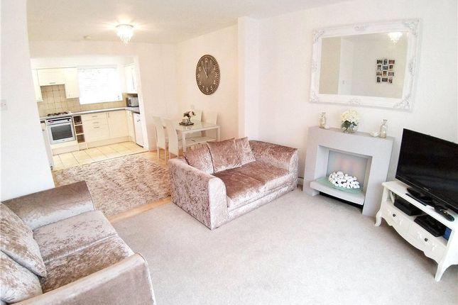 Lounge of Poplar Avenue, Spondon, Derby DE21