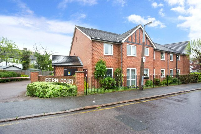1 bed property for sale in Fern Court, Bexleyheath, Kent