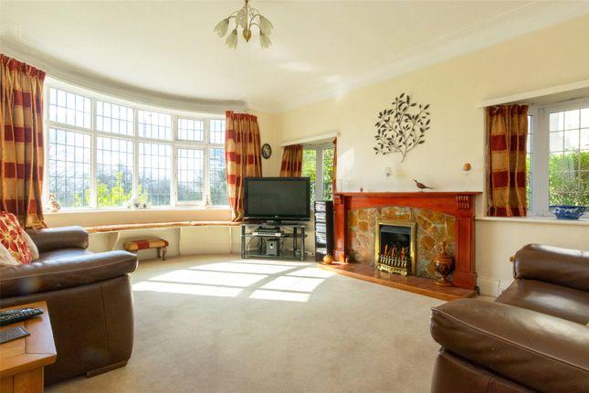 Living Room of Ring Road, Seacroft, Leeds LS14