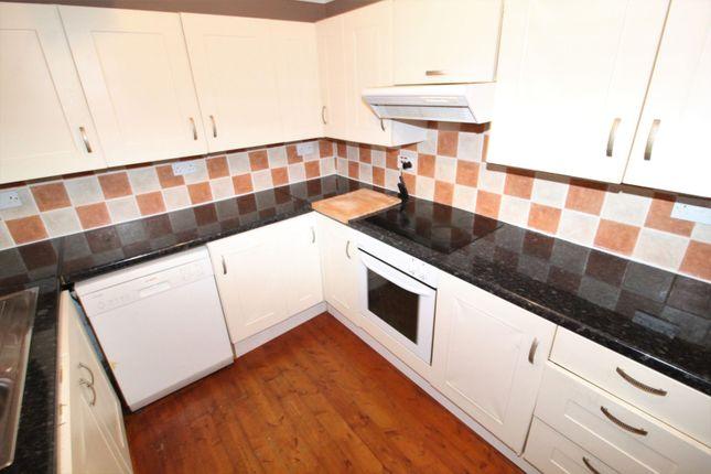 Kitchen of Minnoch Crescent, Maybole KA19