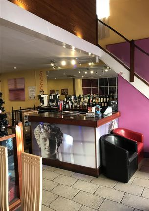 Thumbnail Restaurant/cafe for sale in Cambridge Street, Wellingborough