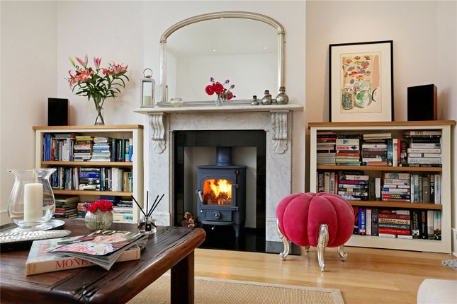 Thumbnail Semi-detached house for sale in Ramillies Road, London