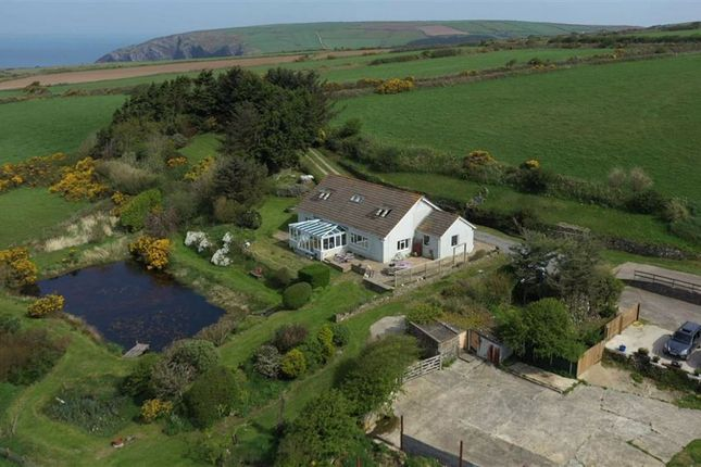 Thumbnail Farm for sale in St. Dogmaels, Cardigan