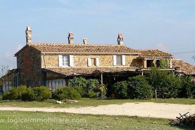 Thumbnail Farmhouse for sale in S.S. 74, Manciano, Tuscany