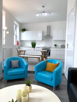 Thumbnail Terraced house to rent in Windsor Street, Liverpool, Merseyside