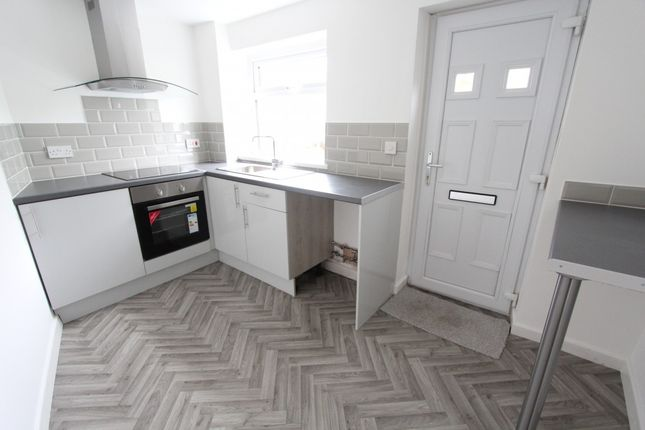 Thumbnail Detached house for sale in Church Street, Treherbert -, Treorchy