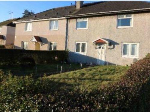 Thumbnail Flat to rent in Ochil Street, Glasgow