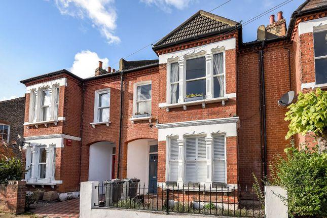 Thumbnail Flat for sale in Tenham Avenue, London