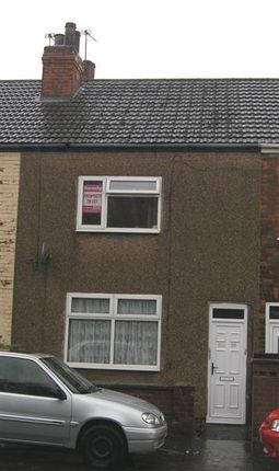 Thumbnail Flat to rent in Station Road, Keadby, Scunthorpe