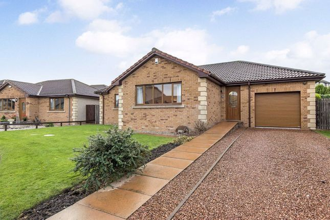 3 bed detached bungalow for sale in 4, Inch View, Kirkcaldy KY1