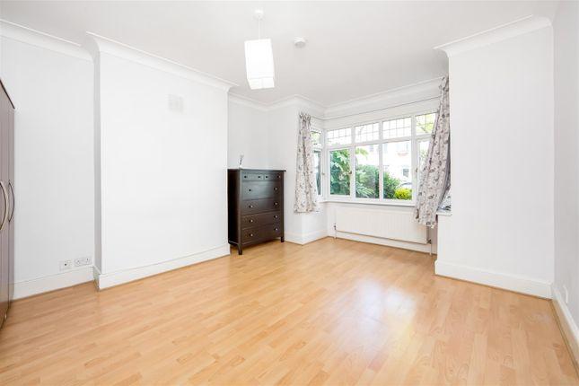 Bedroom Two of Hanover Road, Brondesbury Park, London NW10