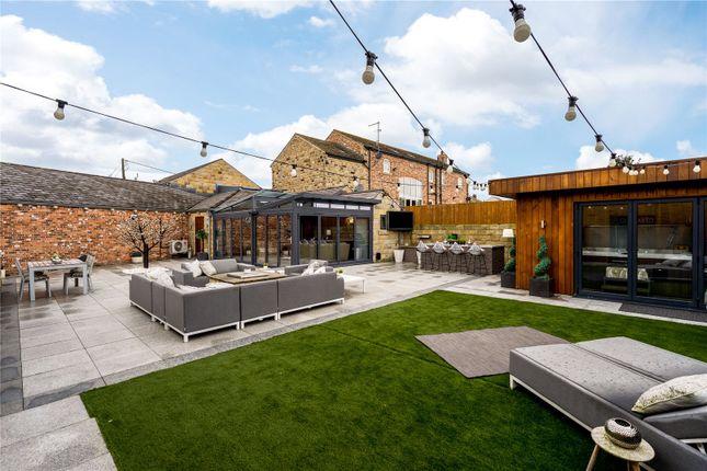 Picture No. 08 of Holly Farm, Warmfield Lane, Warmfield, Wakefield WF1