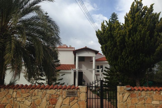 Thumbnail Villa for sale in Sea Caves, Sea Caves, Paphos, Cyprus