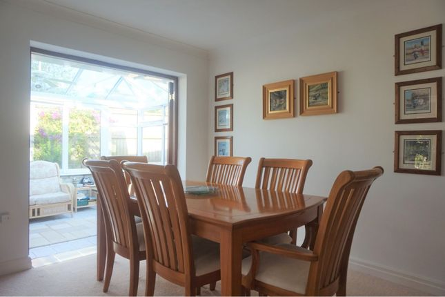 Dining Room of Malthouse Close, Trefonen, Oswestry SY10