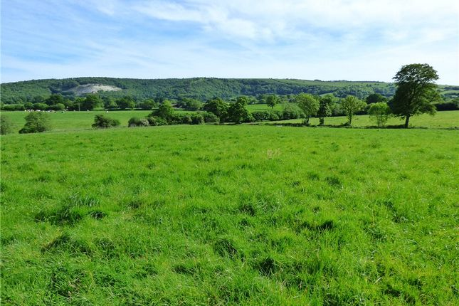 Thumbnail Land for sale in Shillingstone Lane, Okeford Fitzpaine, Blandford Forum