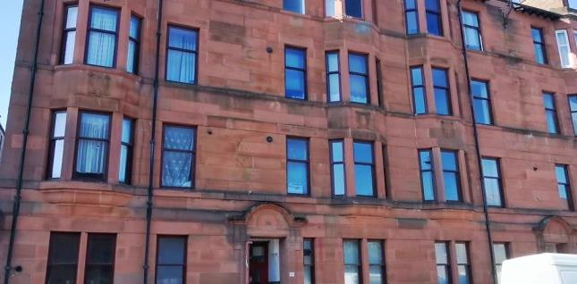 1 bed flat to rent in Bankhall Street, Glasgow G42