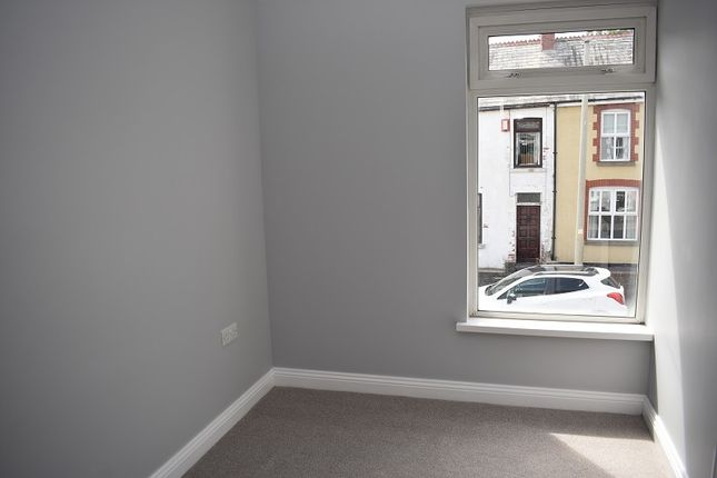 Bedroom of Bettws Road, Brynmenyn, Bridgend. CF32