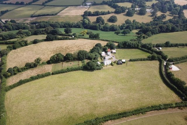 Thumbnail Detached house for sale in Bodmin