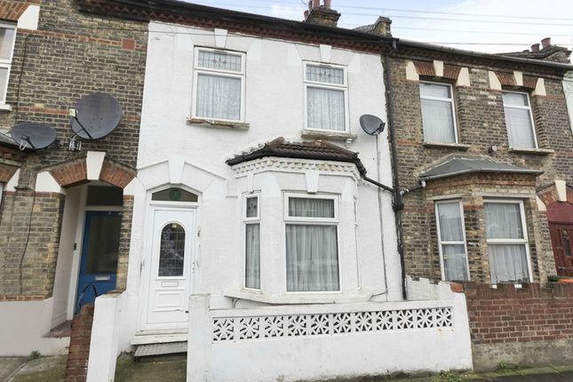 Thumbnail Terraced house for sale in Louise Road, London