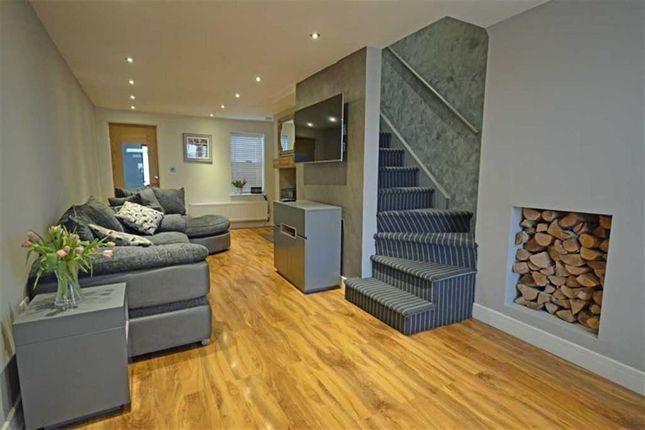 Thumbnail Terraced house to rent in Park Road, Ulverston, Cumbria