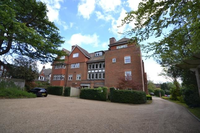 Thumbnail Flat for sale in Kingswood Place, Kingswood Road, Tunbridge Wells, Kent