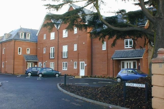 Thumbnail Property to rent in Cedar Court, Norwich Street, Dereham