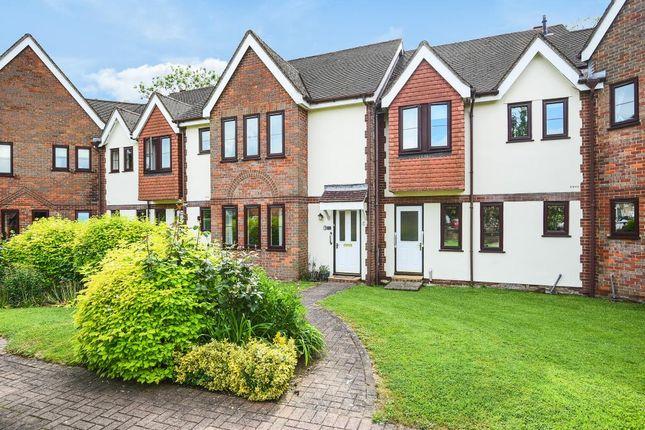 Thumbnail Flat for sale in Great Missenden, Buckinghamshire