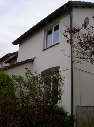 Thumbnail End terrace house to rent in Saffron Park, Kingsbridge