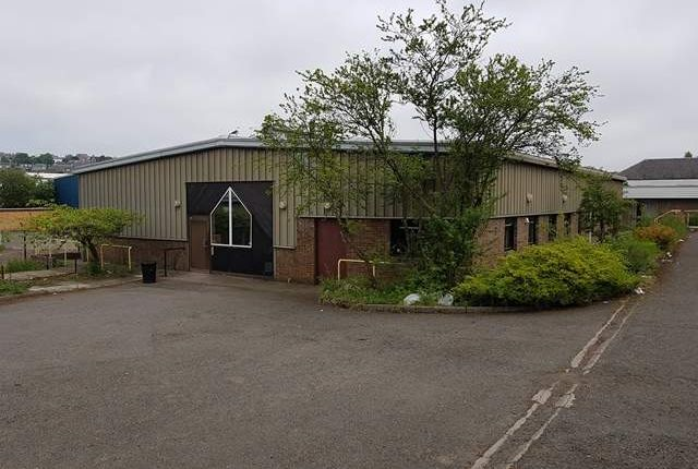 Thumbnail Office for sale in Dickson Street, Dunfermline