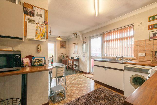 Kitchen of Waun Gyrlais, Ystradgynlais, Swansea SA9