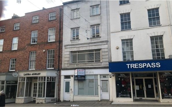 Thumbnail Retail premises to let in Parade, Leamington Spa
