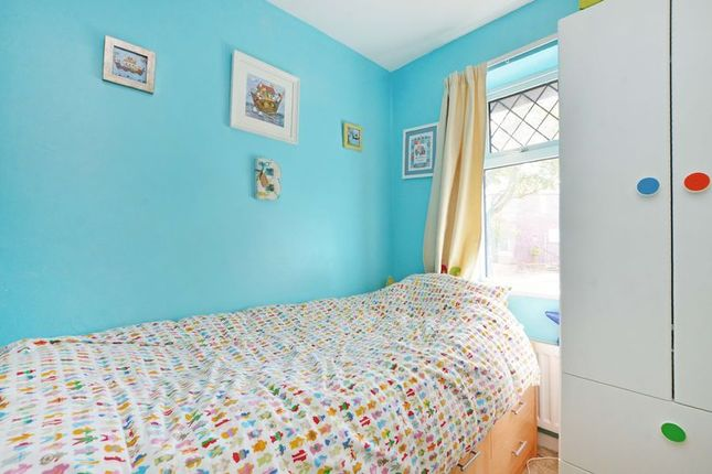 Bedroom 3 of Hollythorpe Rise, Norton Lees, Sheffield S8