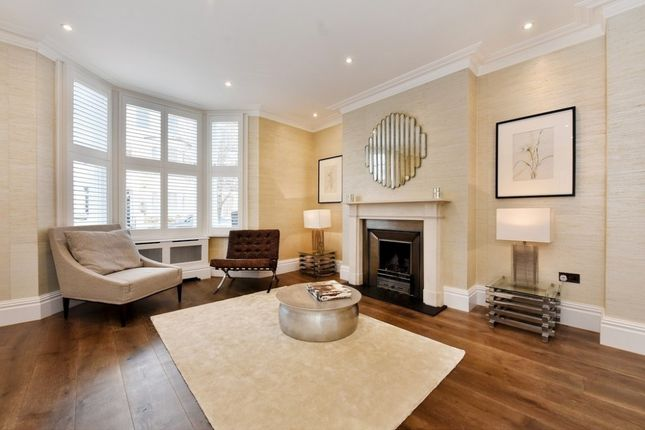Thumbnail Property to rent in Lilyville Road, Fulham