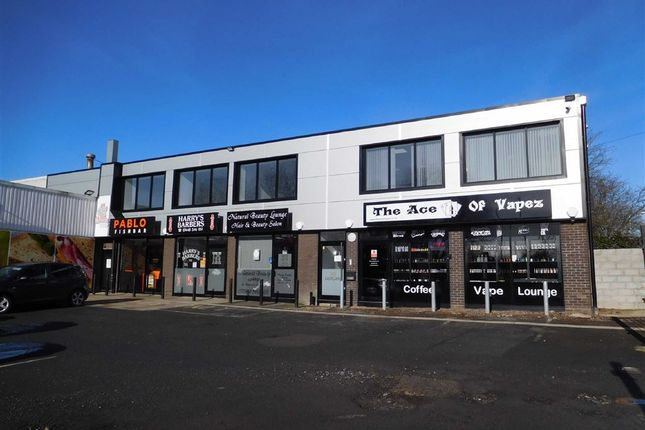 Thumbnail Office to let in Willenhall Road, Wolverhampton